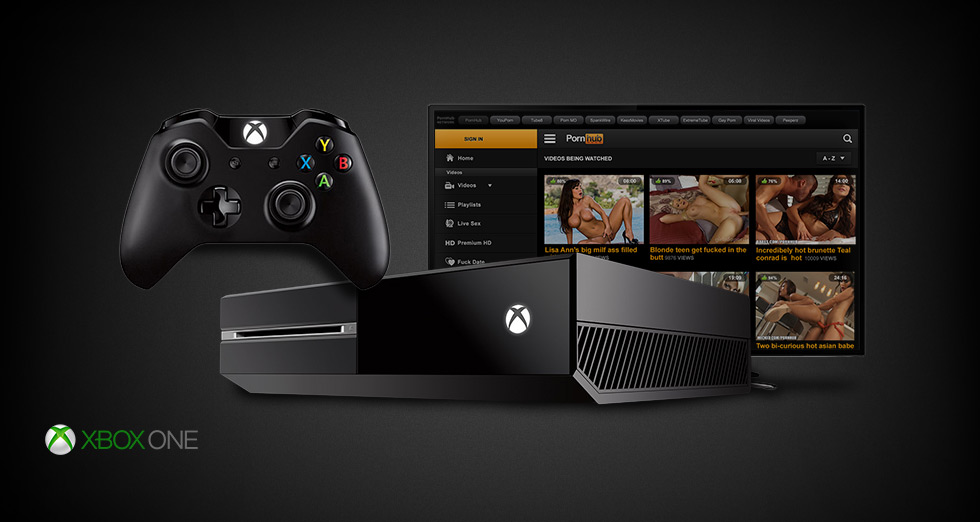 Enjoy Microsoft Xbox One Free Sex Videos And Xxx Clips -2783
