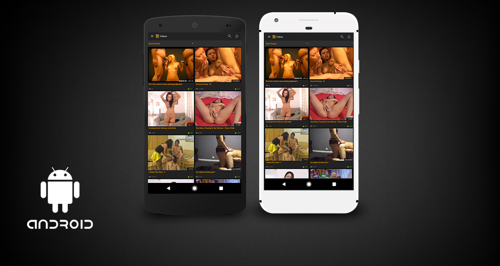 MILF Porn Videos Compatible With All Mobile Devices