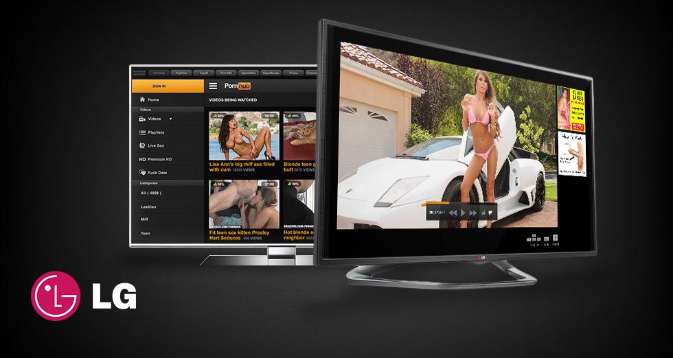 Порно плейлисты для смарт тв