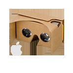 iPhone Cardboard