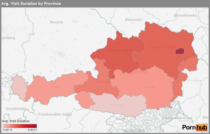 Austria-avg-visit-duration-by-province-pornhub