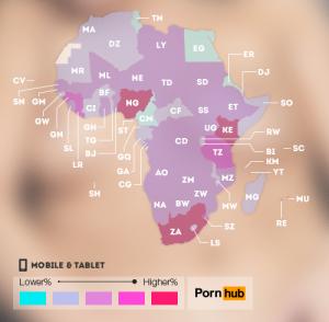 pornhub-africa-mobile