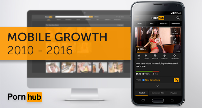 pornhub moble Feb 2017  Malicious Pornhub apps for Android are spreading on the internet like an   infected Android software as legitimate Pornhub apps for mobile.