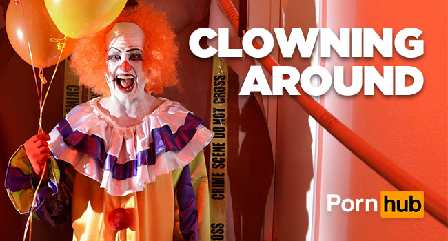 "Cute Clown Girl Porn - As Halloween approaches, public sightings of ""creepy clowns"" have become  all too common. It's a viral trend that pops up every few years, but has  garnered ..."